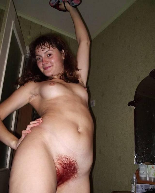 фото смелых голых жен