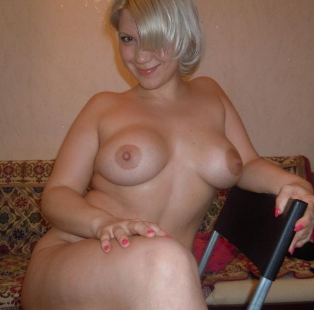 фото голой любовнице