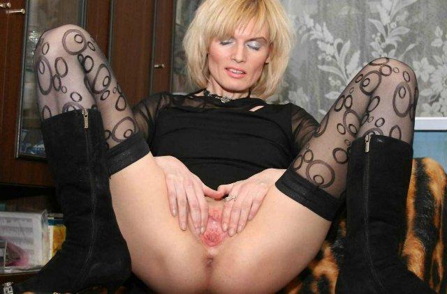 возрасте проститутка женщины