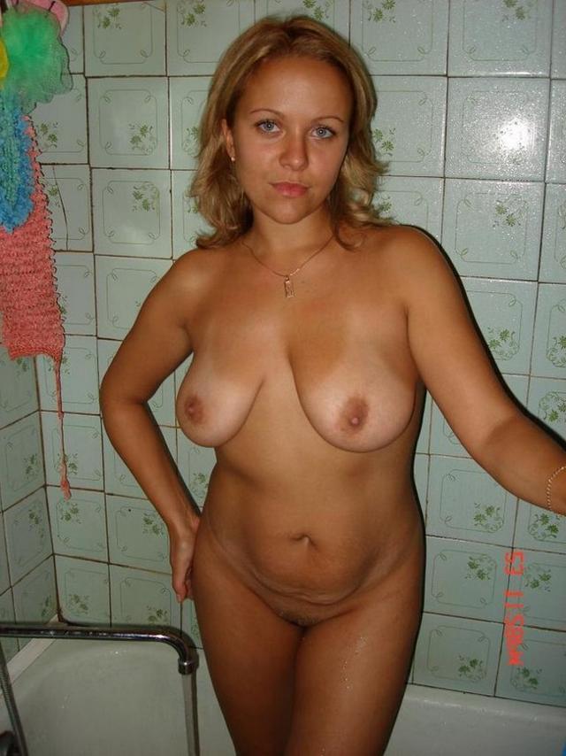 фото голой жены с лицом
