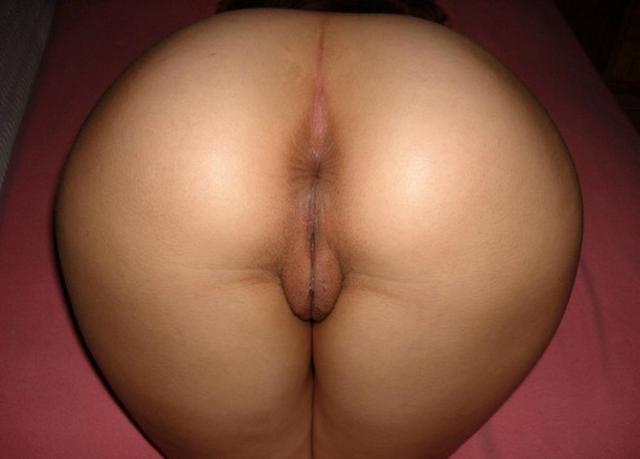 фото женской жопы голой