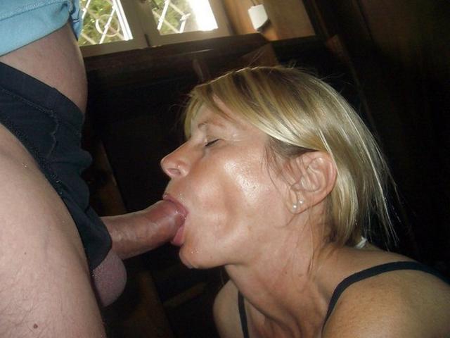 Порно подборка в рот зрелые